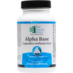 Alpha Base